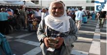Şanlıurfa'da 20 Bin Kişiye Aşure Dağıtıldı