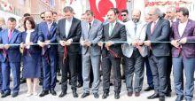 Bakan Selçuk Zeytin Dalı Kampüs Okullarının açılışına yaptı