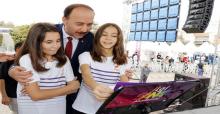 Urfa'da Bilim Şenliği Başladı