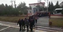 Urfa'da Dolandırıcı Operasyonu, 31 Kişi Tutuklandı