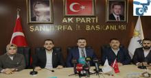 Başkan Yıldız Büyükşehir'e 14 İlçelere 246 Aday Adayı Müracaat Etti