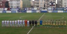 Tuzlaspor 1-2 Şanlıurfaspor
