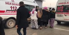 Urfa'da Damat Dehşeti, 2 Ölü, 2 Yaralı