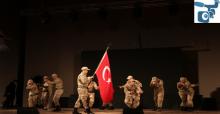 Şanlıurfa'da 18 Mart Çanakkale Zaferi