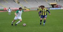 Şanlıurfaspor 3–0 Tarsus İdman Yurdu
