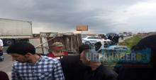 Şanlıurfa'da Trafik Kazası, 2 Ölü, 5 Yaralı