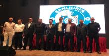 Şanlıurfaspor'un Yeni Başkanı Yılmaz Oldu