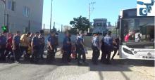 Urfa Merkezli İlişim Suç Örgütüne Operasyon, 98 Tutuklama