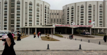 Şanlıurfa'da Üç Hastanede Görev Değişikliği