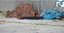 Urfa'da İnşaat İşçisi 9. Kattan Düştü