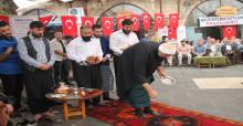 Urfa'da Esnaf Geleneği Devam Ediyor