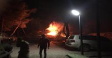 Şanlıurfa'da patlamanın sebebi! Valilik açıkladı