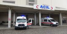 Şanlıurfa'da İki Akraba Arasında Kavga, 2 Ölü, 5 Yaralı