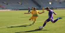Şanlıurfaspor 0-4 Afjin Afyonspor
