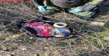 Urfa'da konserve kutusuna tuzaklanmış uzaktan kumandalı bomba ele geçirildi