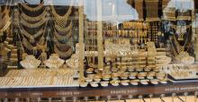 Urfa'da altın piyasasında son durum