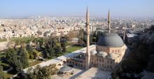 İşte Urfa'da Cuma Namazı Kılınacak Camiler