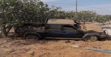 Urfa'da pikap tarlaya uçtu: 1 ölü, 1 ağır Yaralı