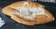 Ekmek siparişiyle uyuşturucu
