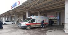 Urfa'da amca çocuklar arasında kavga, 1 ölü, 1 yaralı