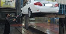 En çok kazandıran meslekler: Araba yıkama işi