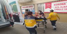 Urfa'da feci kaza, 1 ölü, 6 yaralı