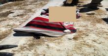 Urfa'da sulama kanalına düşen çoban boğuldu