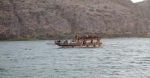Urfa'nın sakin ilçesi büyük yoğunluk yaşıyor