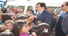 Şanlıurfa'da 603 bin öğrenci okula başladı