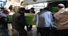 Kazada ölen Suriyelilerin cenazesi ülkelerine gönderildi