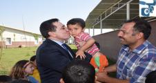 Suriyelilerin Vali Babası