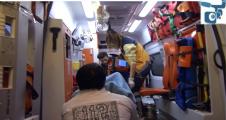 Siverek'te polise silahlı saldırı: 1 şehit 1 yaralı