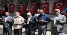 Urfa'da Eller Her Gün Sema'ya Kalkıyor