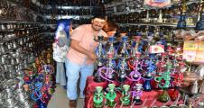 Urfa'da alış veriş canlılığı başladı