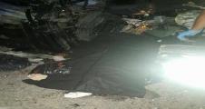 Şanlıurfa'da trafik terörü, 7 ölü