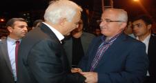 Hatipoğlu, Şanlıurfa'da Demokrasi Nöbeti Tuttu