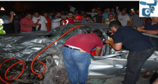 Urfa'da feci kaza, 2 ölü, 2 yaralı