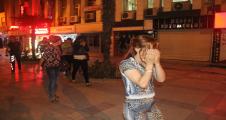 Urfa'da eğlence yerleri denetlendi, 28'i Suriyeli, 42 Gözaltı
