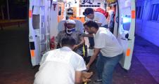 Urfa'da husumetli aileler kavga etti 7 yaralı