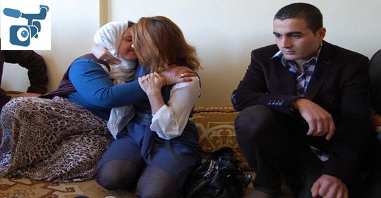 Vekil Uslu Çeçan Ailesine Ziyarette Bulundu