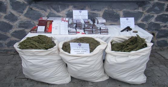 Viranşehir Polisin başarısı
