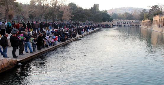 Yabancı Turist Sayısında Büyük Artış Sağlandı