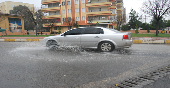 Yağmur etkisini sürdürecek