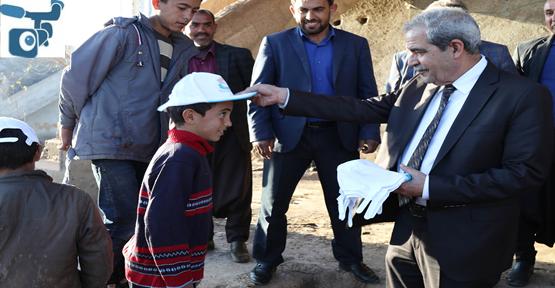 Yolbazı mahallesine çok amaçlı Kültür Evi