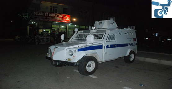15 Ağustos'a Polis Önlemi
