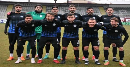 Karaköprü 0-1 Elaziz Belediyespor