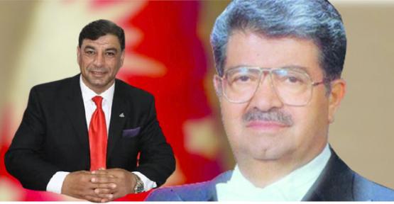 Başkan Aslan, Turgut özal'ın ölüm yıldönümü nedeniyle mesaj yayımladı
