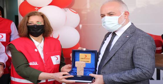 Şanlıurfa'da İlk yardım eğitim merkezi açıldı