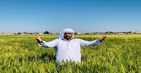 Çiftçiler Bu Yıl Destek Bekliyor
