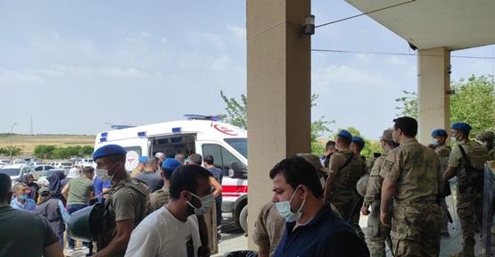 Şanlıurfa'da silahlı kavga: 3 ölü ,5 yaralı